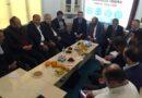 Yönetim Kurulumuz Trabzon'da