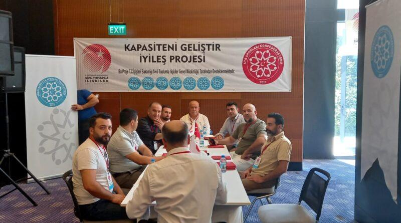 Güneydoğu Anadolu Ata Sporları Federasyonu