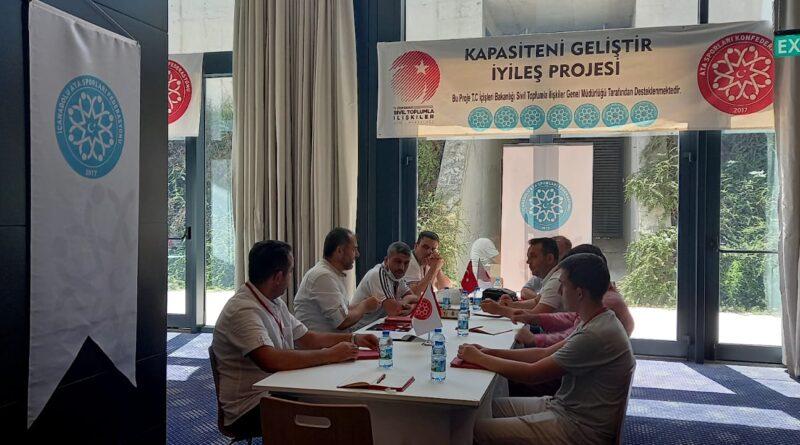İç Anadolu Ata Sporları Federasyonu