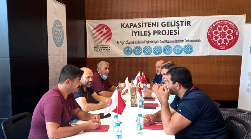 Karadeniz Ata Sporları Federasyonu